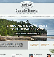 Canale Tonella Funeral Home