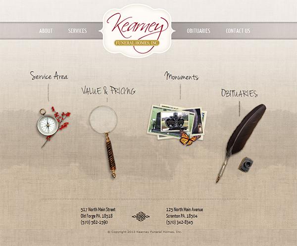 Kearney Funeral Homes, Inc.
