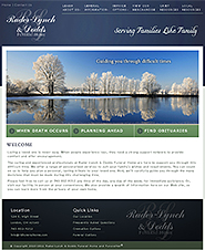 Rader-Lynch & Dodds Funeral Home