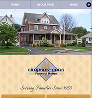 Simpson-Gaus Funeral Home